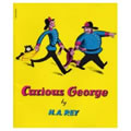 Curious George (Paperback)