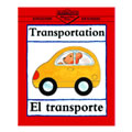 Transportation/El Transporte - Paperback