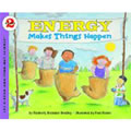 Energy Makes Things Happen - Paperback