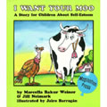 I Want Your Moo (Paperback)