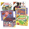 Mathstart Book Set 1 (Set of 6)