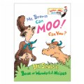 Mr. Brown Can Moo! Can You? - Board Book