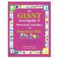 Giant Encyclopedia Of Preschool Activities For 4 Year Olds