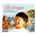 The Last Dragon (Paperback)