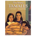 Too Many Tamales (Paperback)