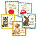 Baby's Firsts Board Book Set (Set of 5)