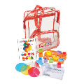 Colors & Shapes Backpack Kit