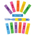 Toothbrush Bands, set of 12