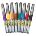 Crayola® Dry-Erase Markers (Set of 8)