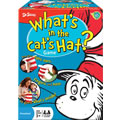 What's in the Cat's Hat Game