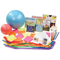 Healthy Minds & Bodies Activity Kit