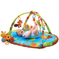 Gymini® My Nature Pals™ Activity Gym