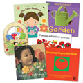 Watch My Garden Grow Book Set (Set of 6)