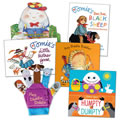 Humpty Dumpty Book Board Book Set (Set of 6)