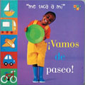 Vamos De Paseo (Board Book)