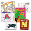 Classic Board Books Set 1 (Set of 6)