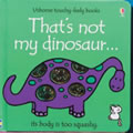 That's Not My Dinosaur (Board Book)
