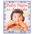 Baby Signs for Animals (Board Book)