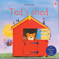 Ted's Shed (Board Book)