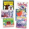 Classic Board Books Set 2 (Set of 6)