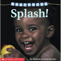 Baby Faces: Splash (Board Book)