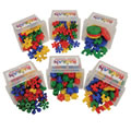 Manipulative Set 1 (206 Pieces)