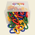 Chain Links - 60 pieces