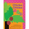Chicka Chicka ABC Board Book