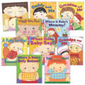 Learning About Myself Board Books (Set of 10)