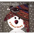 Snowballs - Board Book