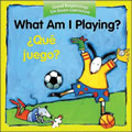 What Am I Playing? - Board Book