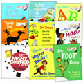 Dr. Seuss Board Books (Set of 9)