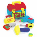 Toddler Soft Tool Set