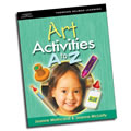 Art Activities A to Z