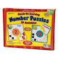 Hands on Learning Number Puzzles