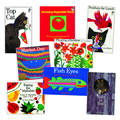 Lois Ehlert Book Set (Set of 8)