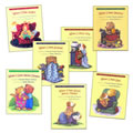 The Way I Feel Book Set (Set of 7) - Paperback