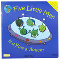 Five Little Men Paperback