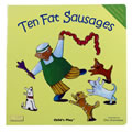Ten Fat Sausages Paperback