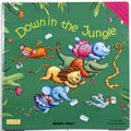 Down in the Jungle Paperback