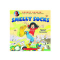 Smelly Socks - Paperback
