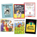 Building Confidence Book Set (Set of 6)