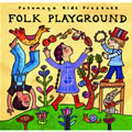 Folk Playground CD