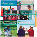 Character Education Book Set 2