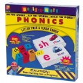Build-a-Word Phonics Kit