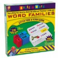 Build-a-Word Word Families