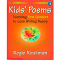 Kids Poems:  Ist Grade