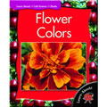 Flower Colors - Paperback