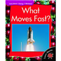 What Moves Fast - Paperback