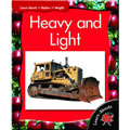 Heavy And Light - Paperback